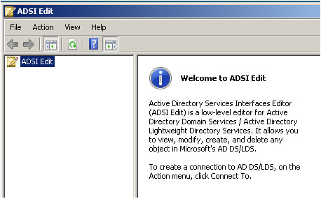 Ldapwiki: Enable UserPassword in Microsoft Active Directory